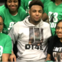 "Father of Marshall University football player killed in Severn, ""He loved life"""
