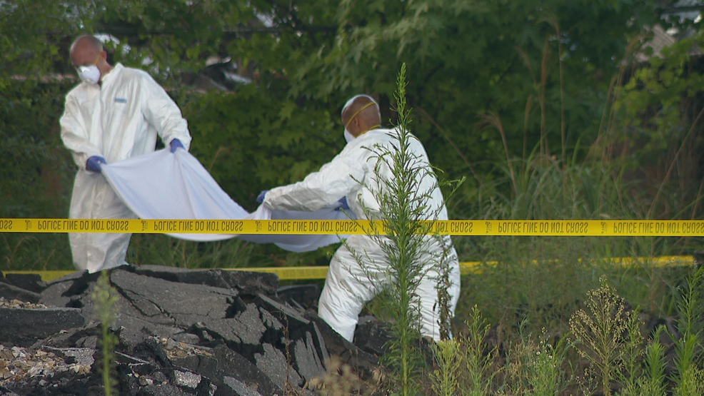 Investigation ongoing after body found under Asheville bridge