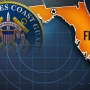 Overturned vessel reported south of Pensacola