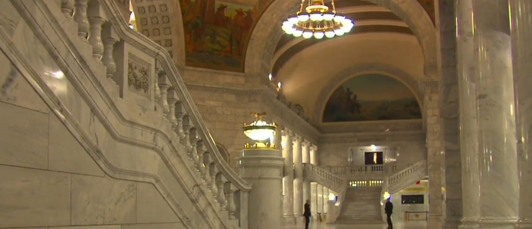 A Utah lawmaker wants to ban most abortions after 18 weeks of gestation, a change to a proposal that originally would have banned the procedure after 15 weeks. (Photo: KUTV)