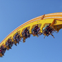 World's largest loop coaster to open at Six Flags Great America