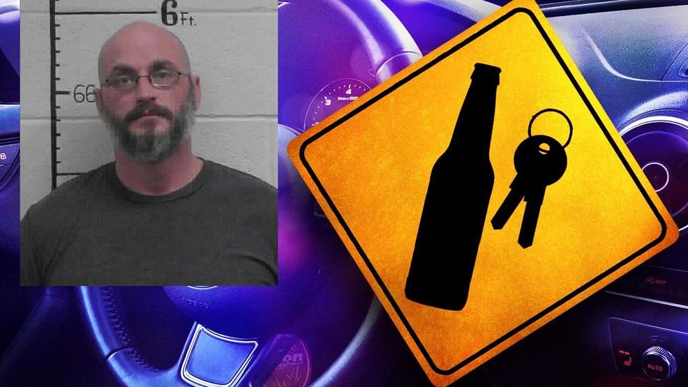Sequatchie County Sheriff's Office Deputy fired after DUI ...