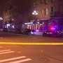 1 dead in shooting in Seattle's Pioneer Square