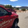 ComSAR crews work mountain rescue in Northeast El Paso