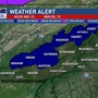 Next weather system to bring strong storms, snow to WNC