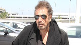 Al Pacino to play Coach Joe Paterno in HBO film about Sandusky sex scandal