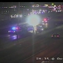 Multi-vehicle crash shuts down SB I-35 in North Austin