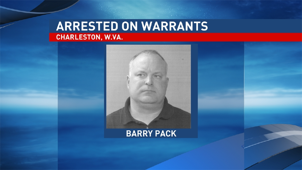 Charleston police said man sought on several warrants arrested | WVAH