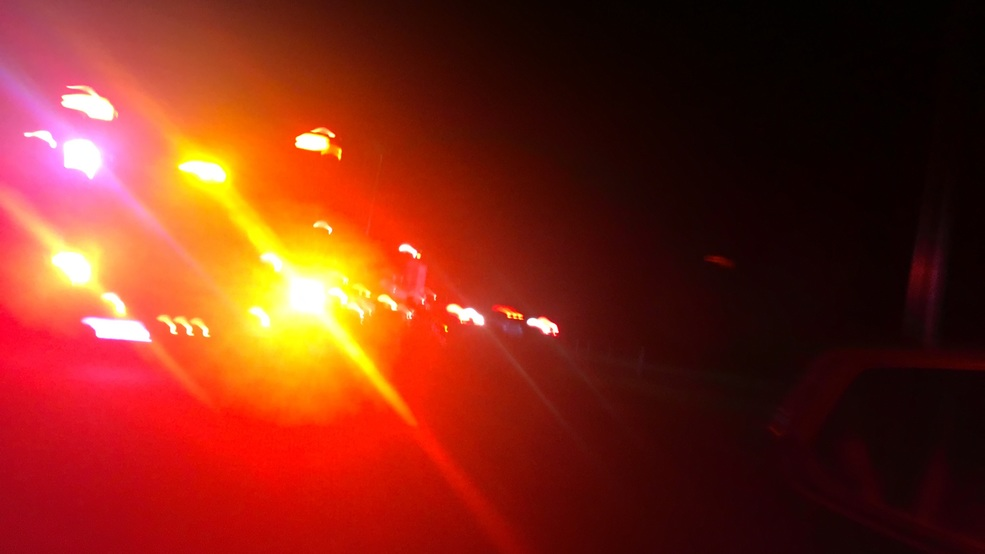Crash On Highway Injures Adults Children WPDE - Accident on us 701 conway sc map