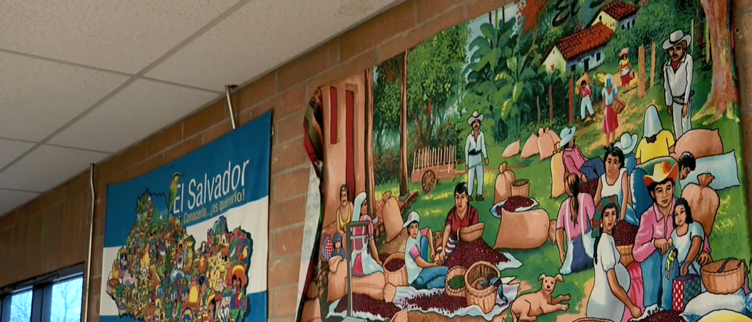 El Salvadorian immigrants in Utah fear deportation after DHS ends protected status (Photo: KUTV)