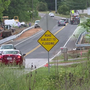 Portion of Wilson Boulevard reopens following 2015 flood