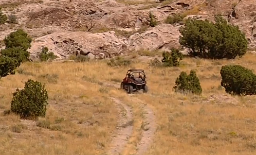 Bill to raise UTV registration and lower property tax passes committee unanimously (Photo: KUTV)