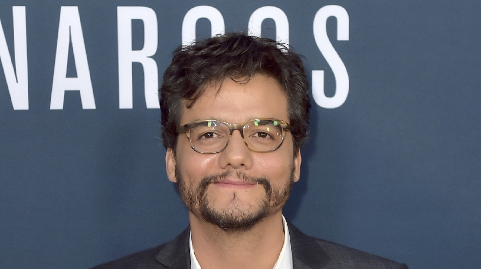 Wagner Moura was emotional filming Pablo Escobar death scenes