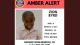 Tennessee AMBER Alert issued for 4-year-old Memphis boy Canceled