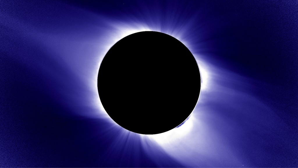 Traveling for Eclipse: Plan Ahead! (File Image)