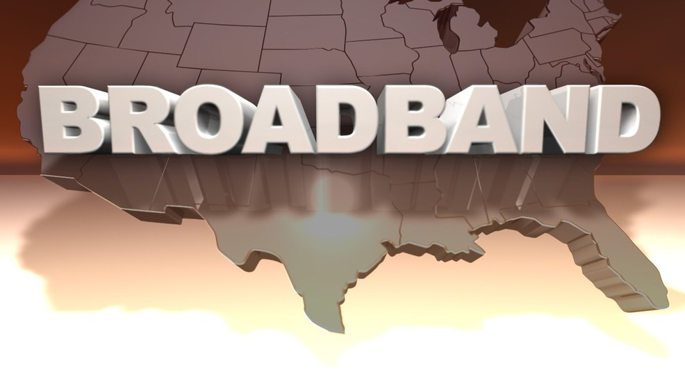 USDA Loans To Provide Broadband Service In Rural Areas