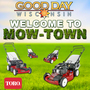 2018 Good Day Wisconsin Welcome to Mow-Town Contest