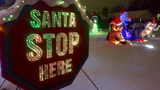 PHOTOS: Winding Brook light display in Mishawaka