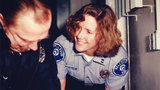 'She paved the way': State's first career female firefighter dies of cancer