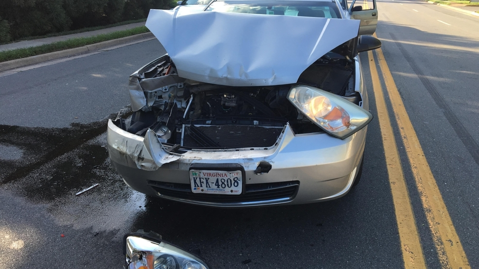 Washington Car Accident Fault
