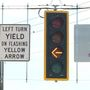 St. Joseph County gets new traffic lights with flashing yellow arrow