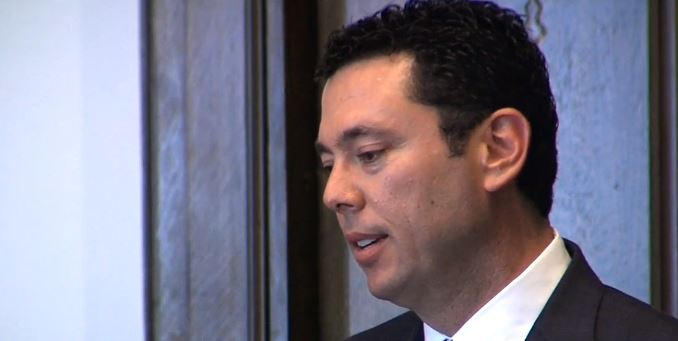 Chaffetz district shocked by decision not to seek re-election (Photo: KUTV)