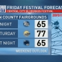 Friday Festival Forecast: Central City Bluegrass Music Festival