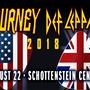 Journey & Def Leppard to make stop in Columbus on co-headlining tour