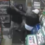 Clerks fight back, get shot in armed robbery attempt