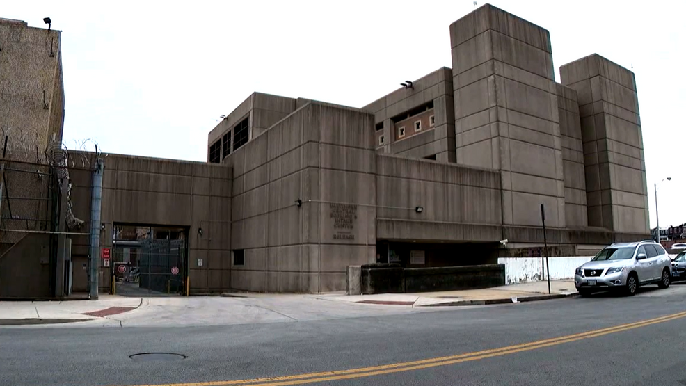 Former inmate speaks out after 57 COVID-19 cases confirmed in MD correctional facilities