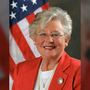 Gov. Kay Ivey files paperwork to run for re-election