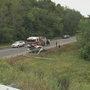 Toddler killed in accident on I-81 in southern Jefferson Co.