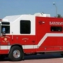 Bakersfield Fire Department vehicle re-certified as hazardous material resource