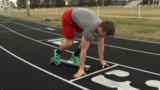 Wildcat speed demon of Axtell track earns Athlete of the Week