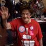 100 years of life celebrated with surprise party
