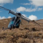 Helicopter taken down by elk was part of DWR's big game program