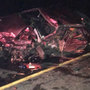 Wrong-way driver, passenger killed in Kent crash; 6 others injured