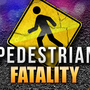 "Police: Elderly man dead after being hit by a car; not considered a ""hit-and""run"""