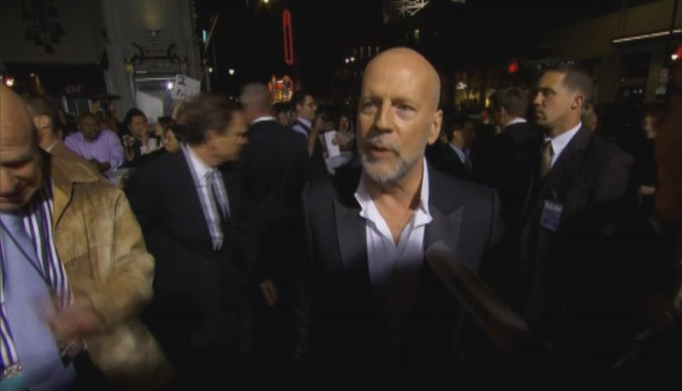 The movie First Kill, starring Bruce Willis, will film in central Ohio. (WSYX/WTTE)