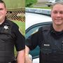 Two Sullivan County officers commended for CPR help with patient in Kingsport
