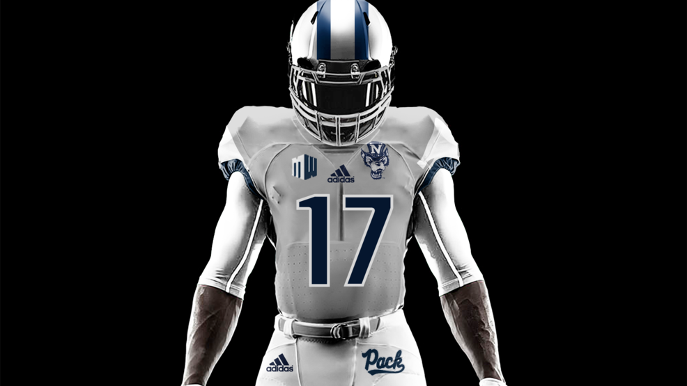 What Do We Think About These Fictional Wolf Pack Uniforms