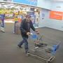 Carson City deputies searching for man who used stolen credit card