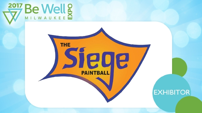 Exhibitor Spotlight: The Siege Paintball
