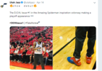 donovan mitchell spiderman tweet utah jazz (8).PNG