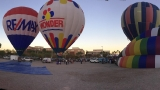 TAKE FLIGHT | Southern Hills Hospital 6th annual Balloon Festival