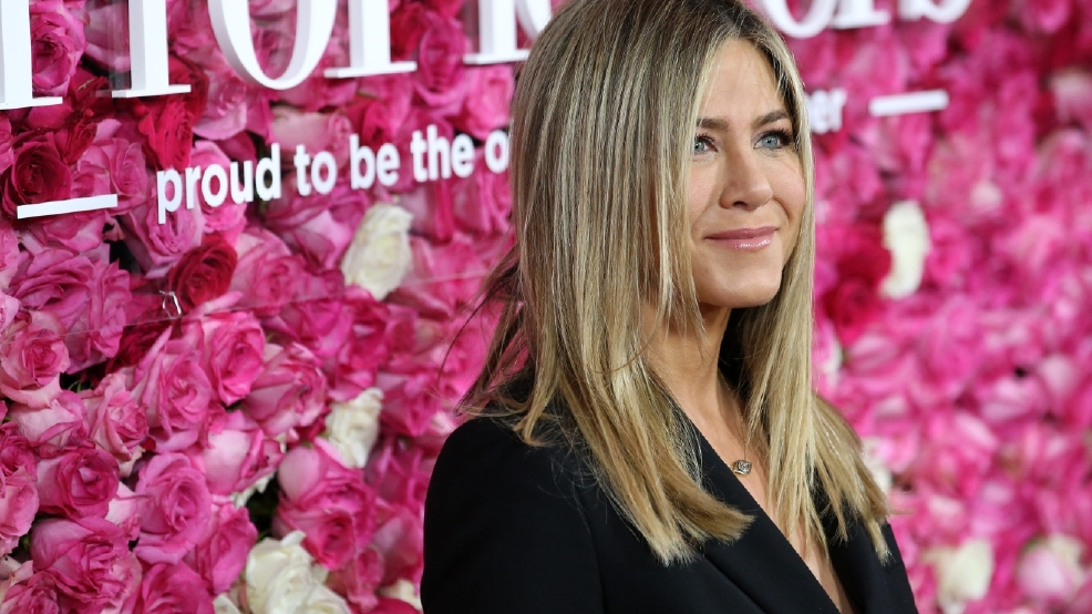 Jennifer Aniston keen for a return to television