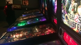 Belles and Chimes invites women to try their hand at pinball