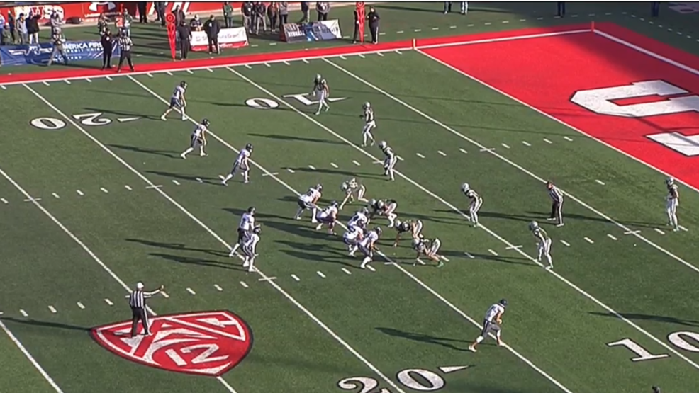 High School Football 5a And 4a Championship Games Are Set Kutv