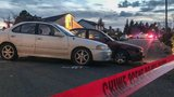 Keizer police officer shoots, kills armed robbery suspect