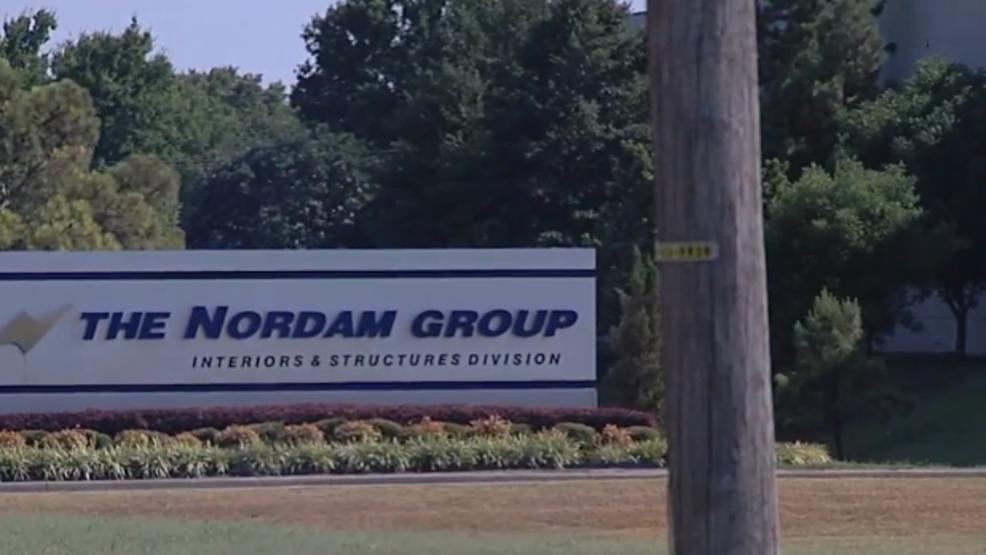 Nordam interiors & structures division